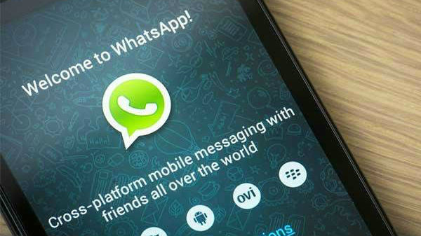 WhatsApp files
